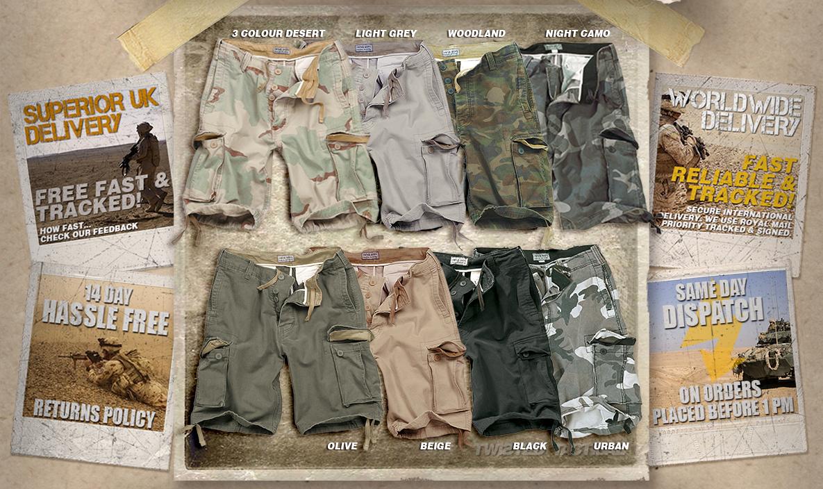 Vintage Surplus Military 73